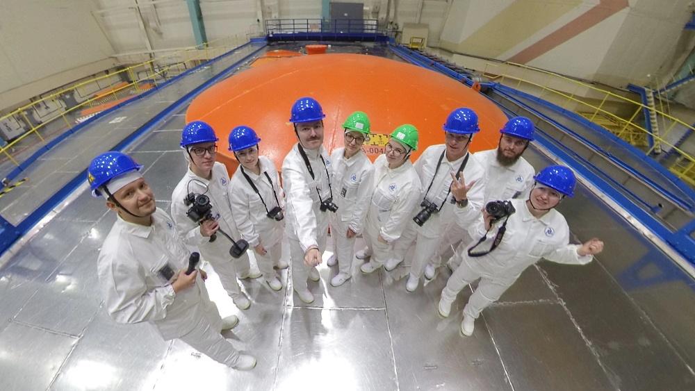 Кольская АЭС или стоя на реакторе - 28