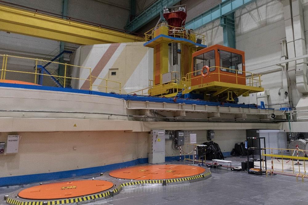 Кольская АЭС или стоя на реакторе - 30