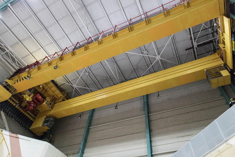 Кольская АЭС или стоя на реакторе - 31