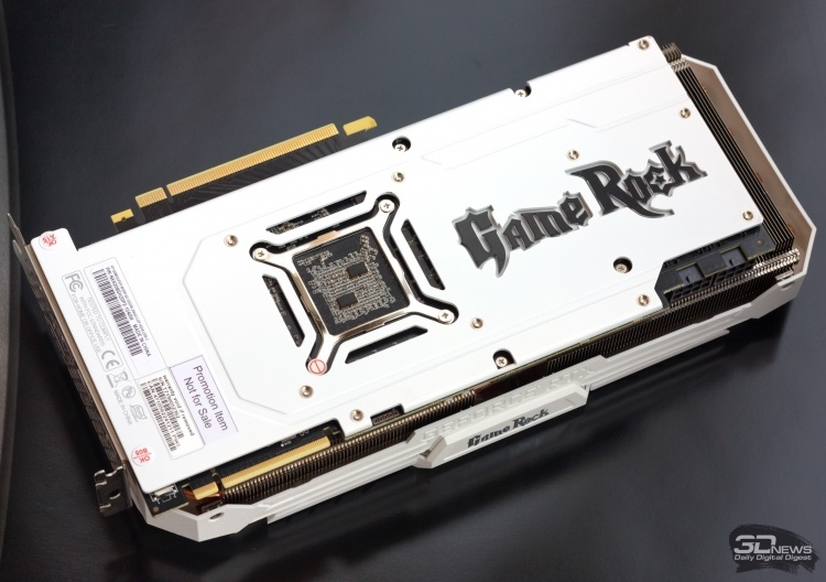 Новая статья: Обзор видеокарты Palit GeForce RTX 2080 SUPER WGRP: скупой не платит дважды