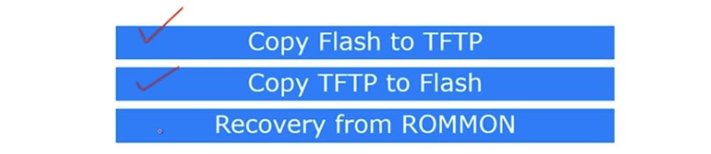 Тренинг Cisco 200-125 CCNA v3.0. День 32. Восстановление паролей, XMODEM-TFTPDNLD и активация лицензий Cisco - 10