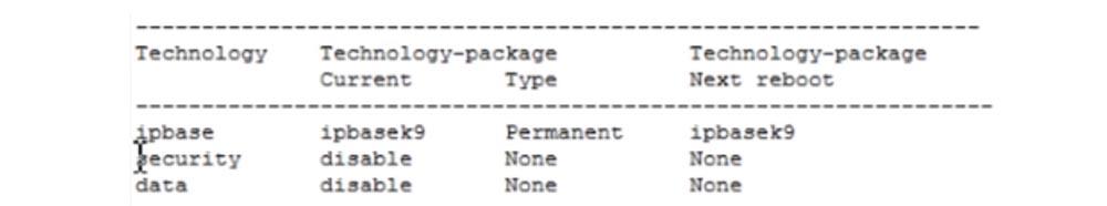 Тренинг Cisco 200-125 CCNA v3.0. День 32. Восстановление паролей, XMODEM-TFTPDNLD и активация лицензий Cisco - 17