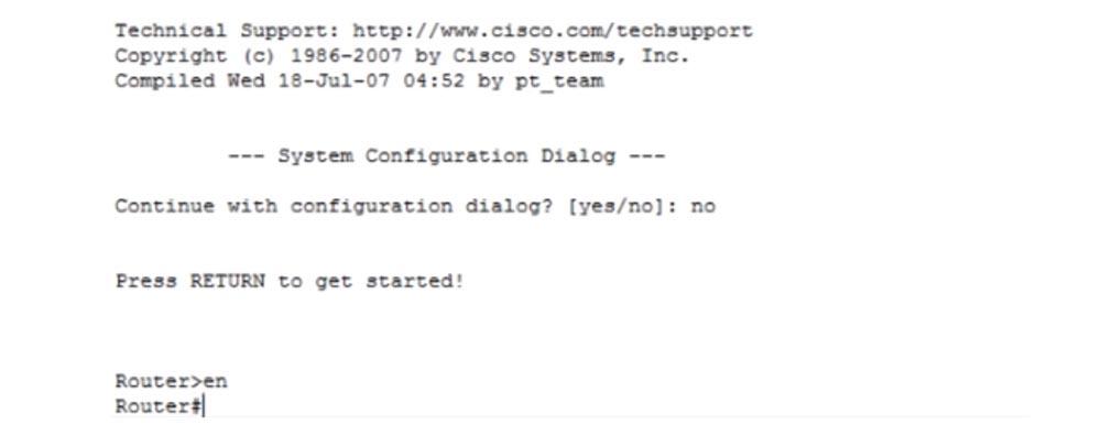 Тренинг Cisco 200-125 CCNA v3.0. День 32. Восстановление паролей, XMODEM-TFTPDNLD и активация лицензий Cisco - 5