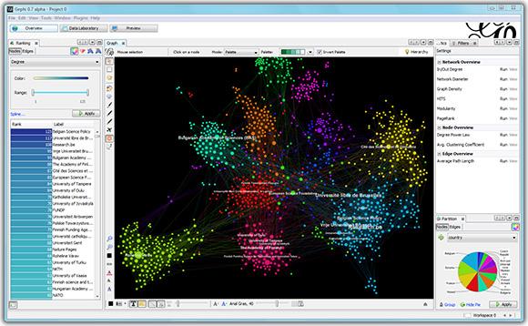 Визуализация больших графов для самых маленьких - 10