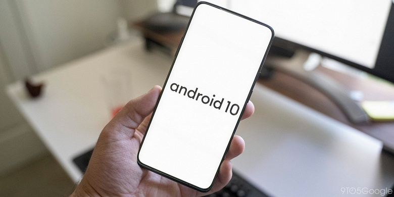 Все владельцы OnePlus 7 и OnePlus 7 Pro уже могут опробовать Android 10