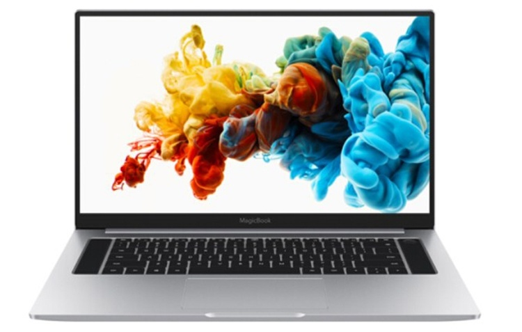 Honor MagicBook Pro 2019 Ryzen Edition: ноутбук с 16,1″ экраном и процессором AMD