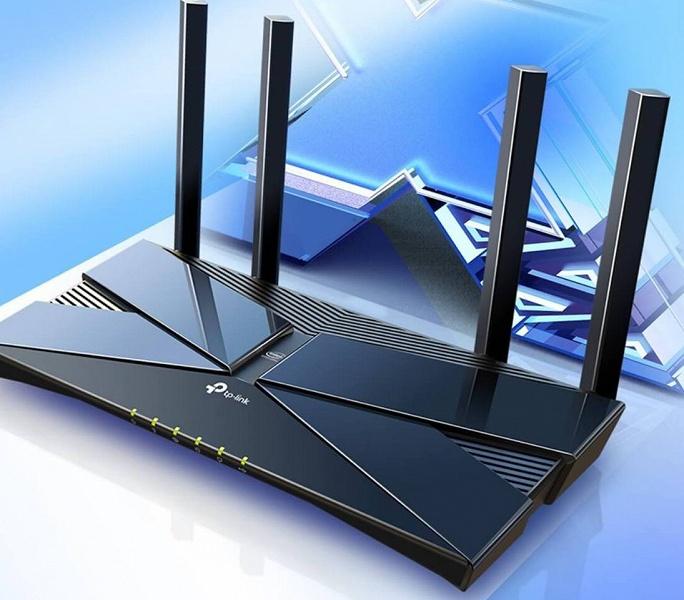 TP-Link Archer AX50 — «революционный» маршрутизатор на платформе Intel