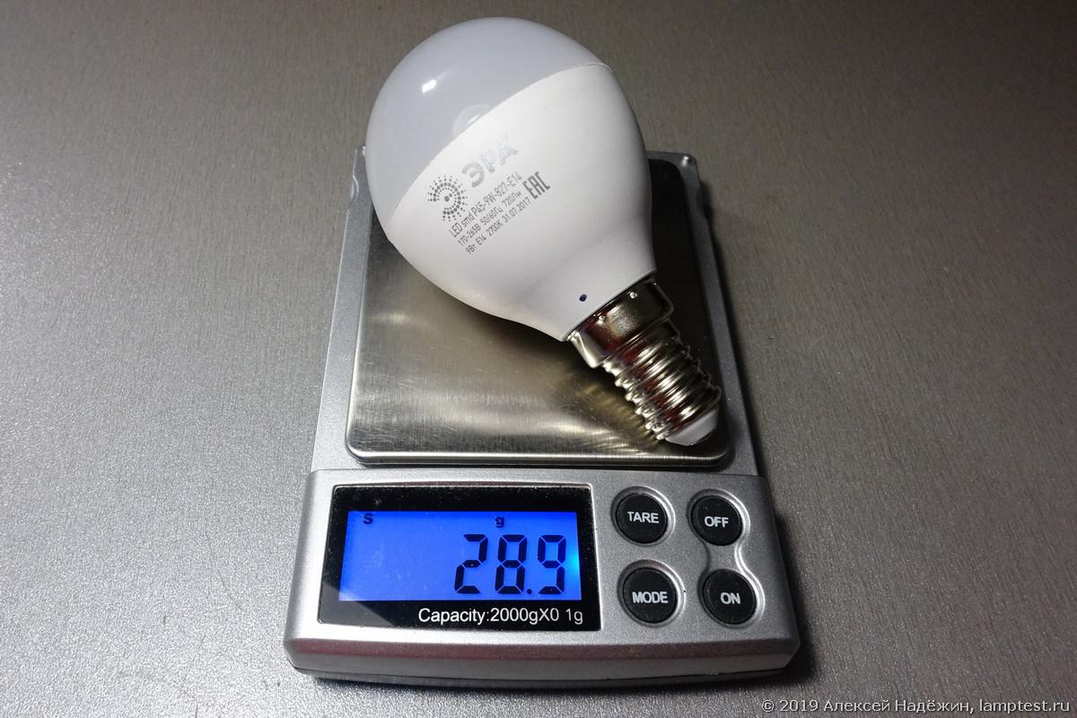 Как изменились LED-лампы Эра в 2019 году - 3