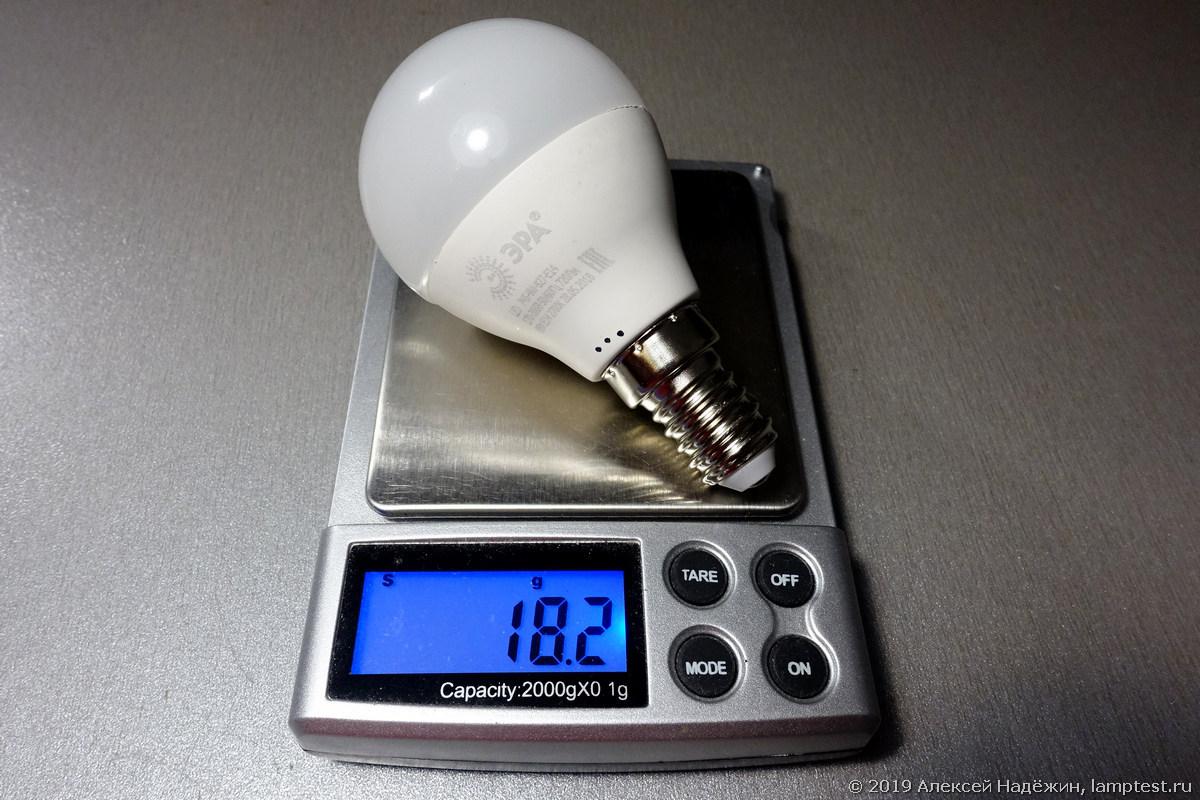 Как изменились LED-лампы Эра в 2019 году - 4