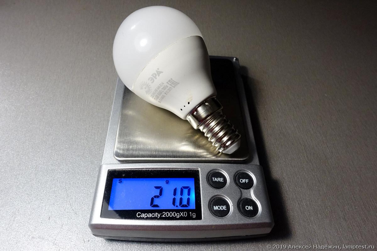 Как изменились LED-лампы Эра в 2019 году - 5