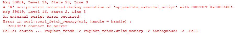 Как в Microsoft SQL Server получать данные из Google Analytics при помощи R - 16