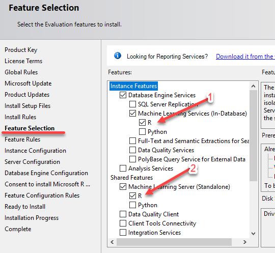 Как в Microsoft SQL Server получать данные из Google Analytics при помощи R - 3
