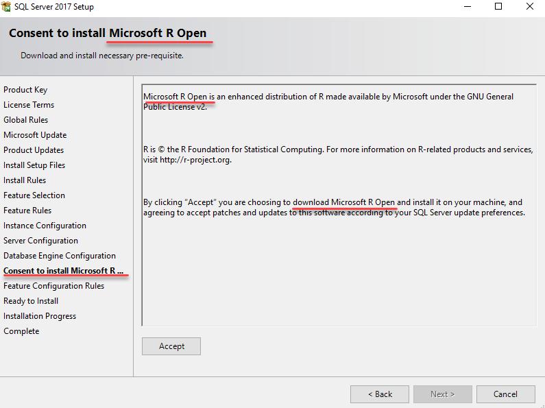 Как в Microsoft SQL Server получать данные из Google Analytics при помощи R - 4