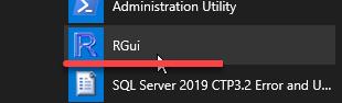Как в Microsoft SQL Server получать данные из Google Analytics при помощи R - 5