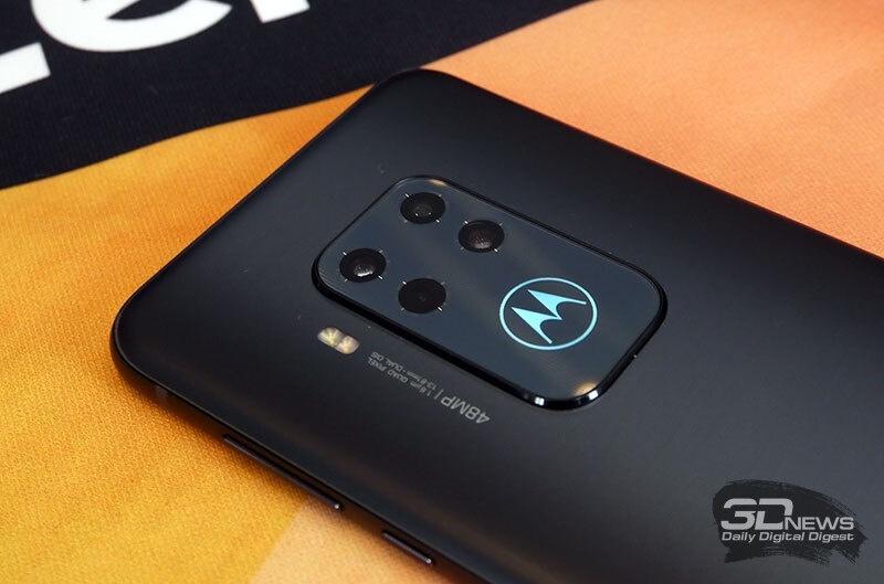 Новая статья: IFA 2019: ноутбуки Lenovo для работы и творчества, смартфоны moto для любителей фото