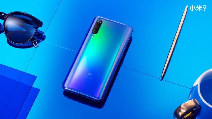 Китайский регулятор показал новую мощную версию смартфона Xiaomi Mi 9