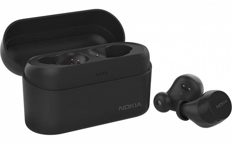 150 часов автономности для наушников. Представлены Nokia Power Earbuds стоимостью всего 80 евро