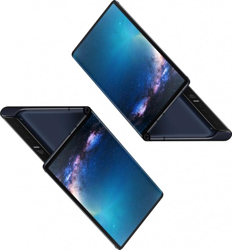 Huawei обещает выпустить изгибаемый смартфон Mate X в продажу в следующем месяце