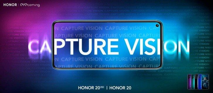 Приложение Honor PocketVision поможет людям с проблемами со зрением