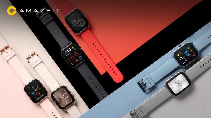 Рекордный международный запуск. Умные часы Huami Amazfit GTS и Amazfit Stratos 3 представлены за пределами Китая