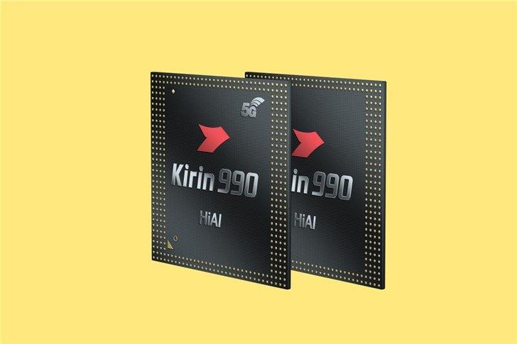 Huawei объяснила, почему во флагманской платформе Kirin 990 используются старые ядра Arm Cortex-A76 вместо новых Cortex-A77