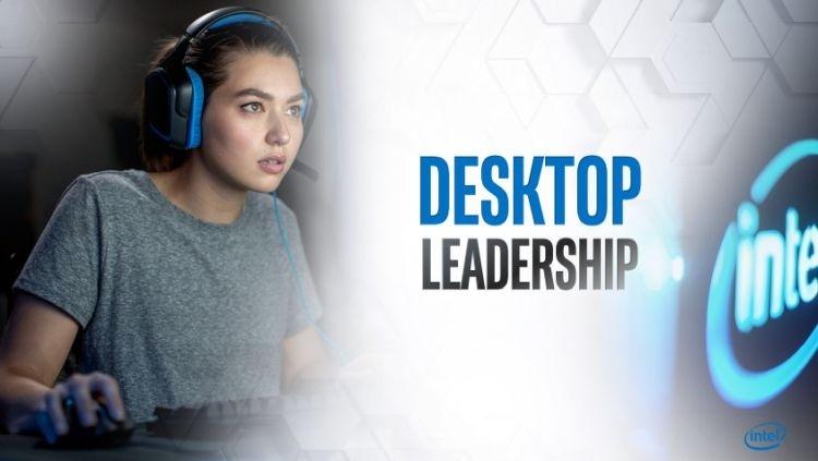 Intel считает, что в утрате позиций на процессорном рынке виноват дефицит, а не конкурент