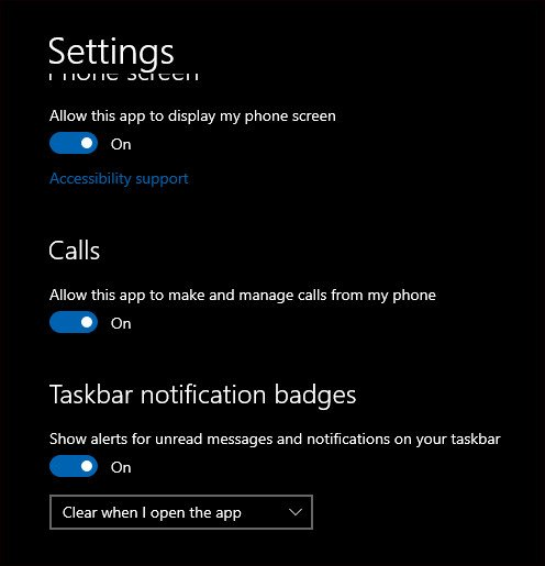 Microsoft научила Windows 10 звонить со смартфона