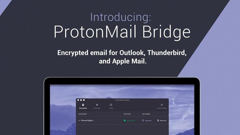 ProtonMail вместо Gmail. Huawei, возможно, уже нашла замену почтовому клиенту поискового гиганта