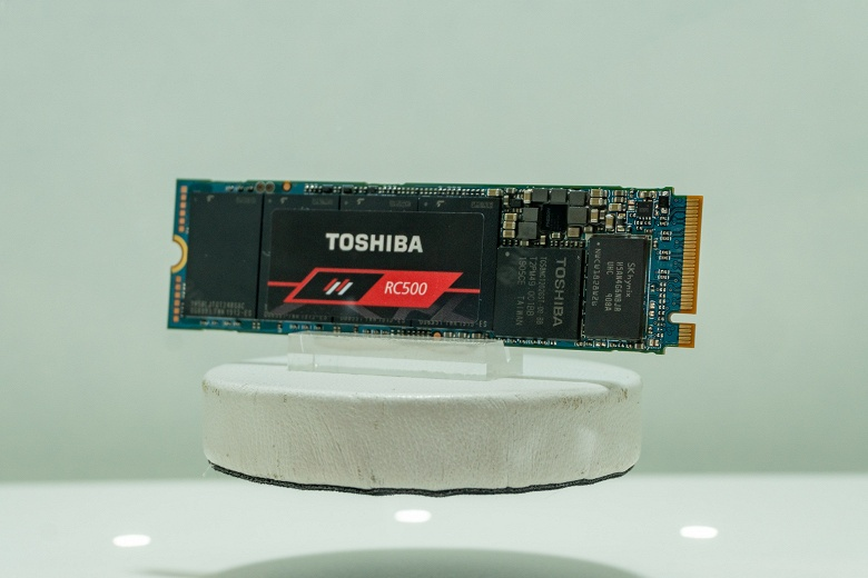Toshiba RC500