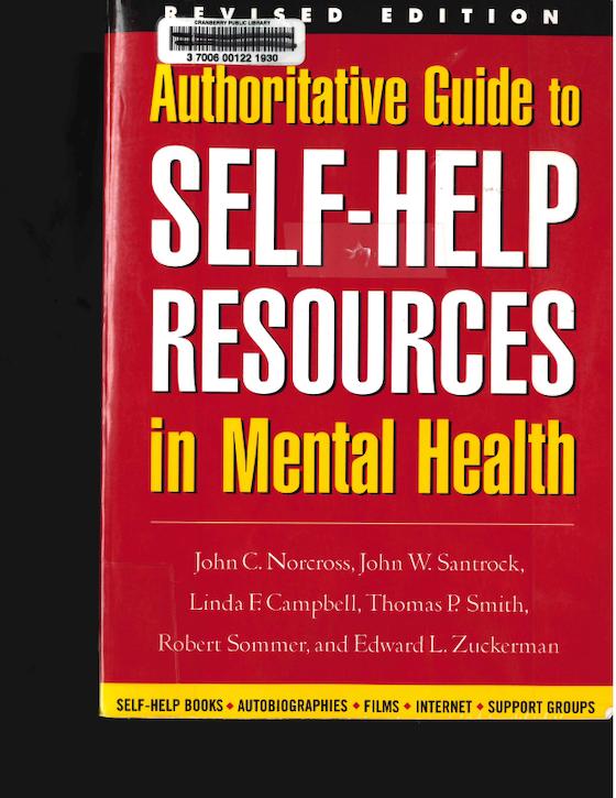 Книги по психологической самопомощи: есть ли в них хоть какой-то смысл, и, если да, какие выбрать? - 14