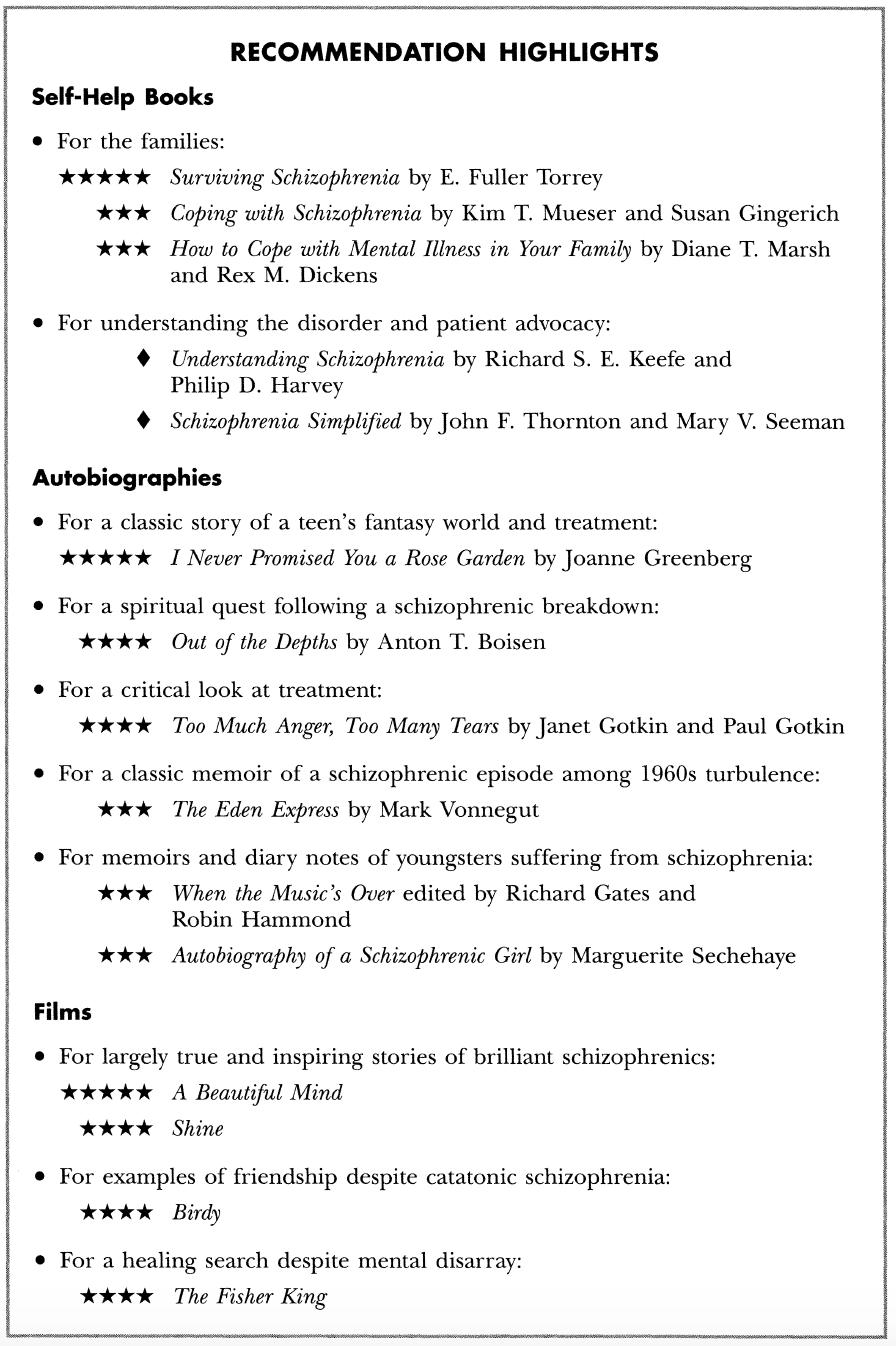 Книги по психологической самопомощи: есть ли в них хоть какой-то смысл, и, если да, какие выбрать? - 16