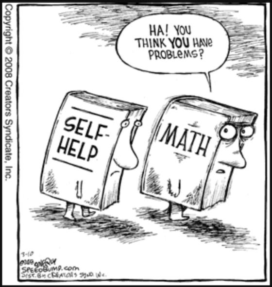 Книги по психологической самопомощи: есть ли в них хоть какой-то смысл, и, если да, какие выбрать? - 1