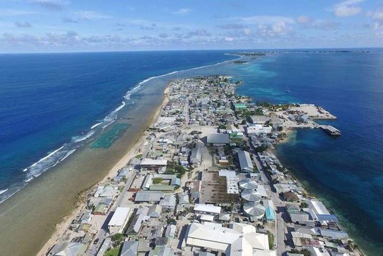 Маршалловы Острова выпустят свою собственную криптовалюту - 1