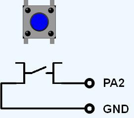 Простые эксперименты с микроконтроллером STM32F103 («Голубая таблетка») - 14