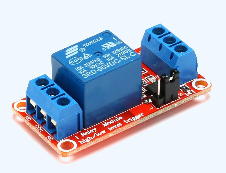Простые эксперименты с микроконтроллером STM32F103 («Голубая таблетка») - 17
