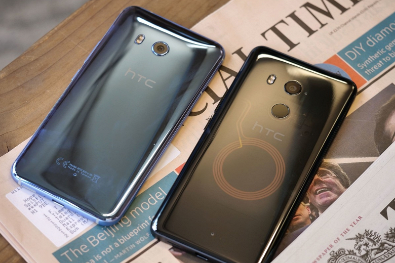 HTC стало чуть лучше. Прошедший месяц завершился для компании успешнее большинства предыдущих