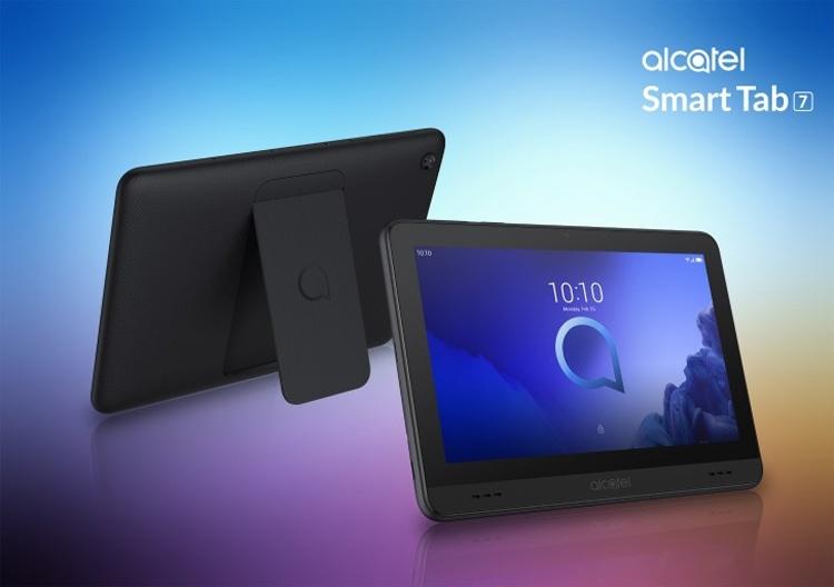 IFA 2019: недорогие смартфоны и планшет Alcatel на базе Android