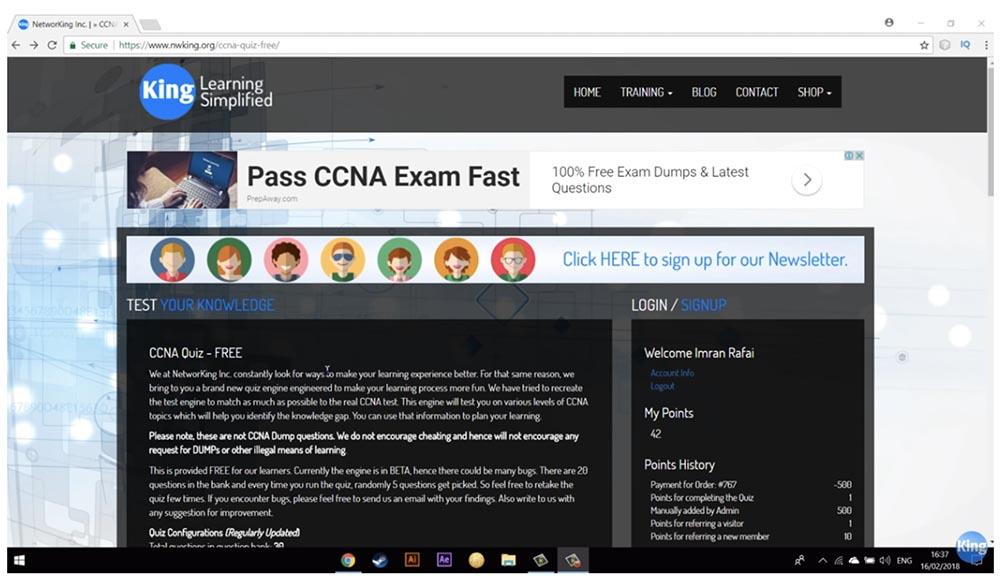 Тренинг Cisco 200-125 CCNA v3.0. День 37. STP: выбор Root Bridge, функции PortFast и BPDU guard. Часть 1 - 1
