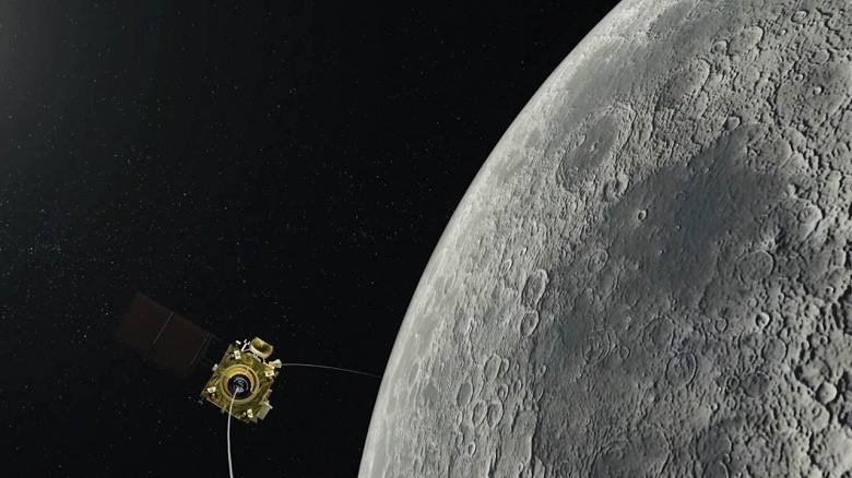Вероятно, посадка была жёсткой. Индия обнаружила на Луне потерянный модуль Vikram