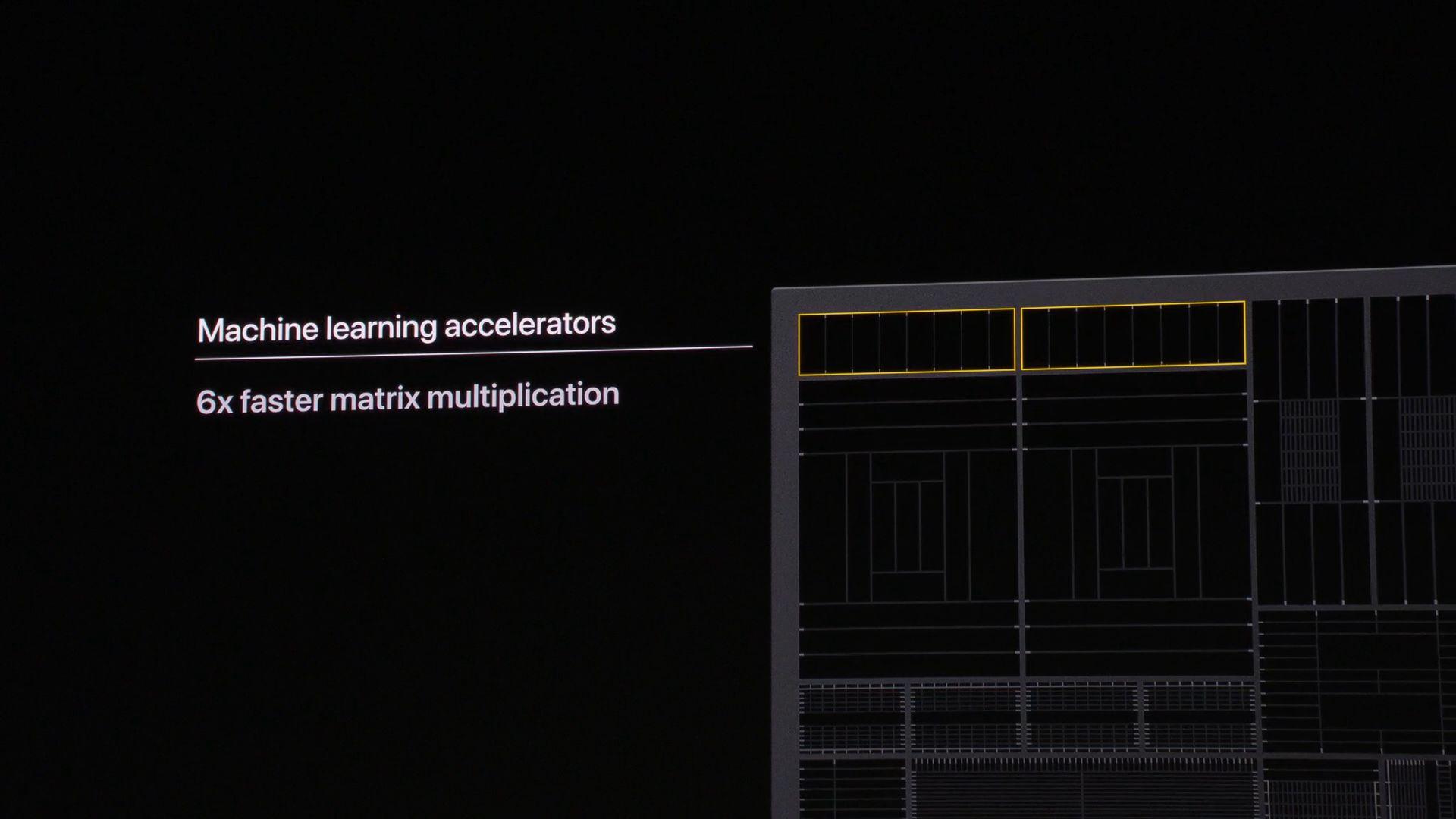 Apple представила iPhone 11, который почти вдвое быстрее любого Android-смартфона - 8