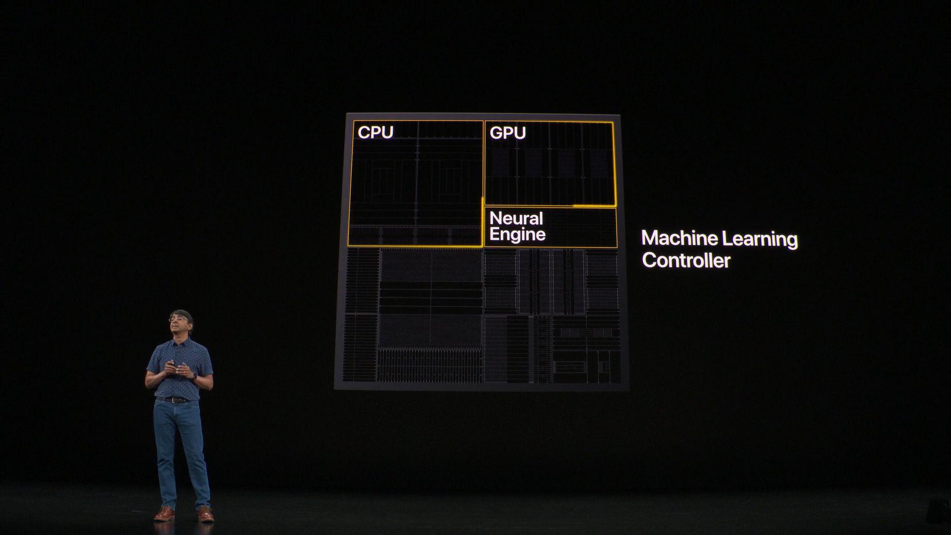 Apple представила iPhone 11, который почти вдвое быстрее любого Android-смартфона - 9