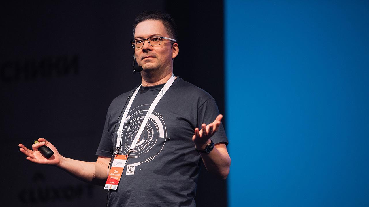 Мини-интервью Олега Анастасьева: отказоустойчивость в Apache Cassandra - 1