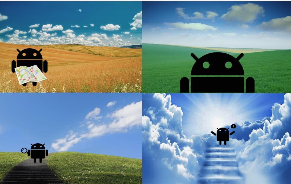 Полнотекстовый поиск в Android - 1