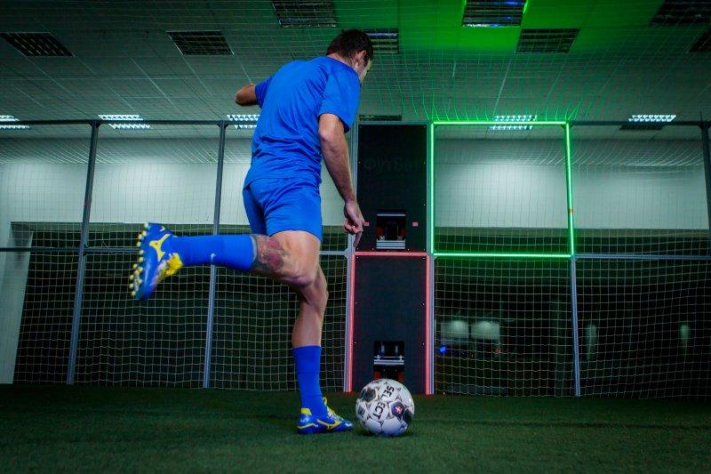 Стартапы в российском футболе: они существуют - 1