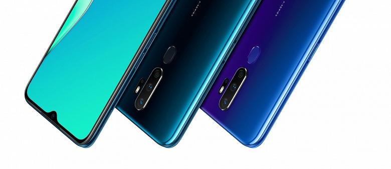 Таким должен был быть Xiaomi Mi A3. Oppo A9 (2020) приятно удивляет, несмотря на разрешение экрана