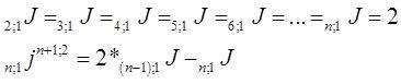 Треугольник Паскаля vs цепочек типа «000…-111…» в бинарных рядах и нейронных сетях - 5