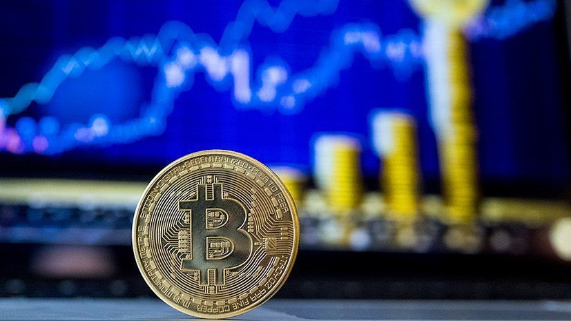 В сети Bitcoin произошла транзакция на миллиард долларов. Треть средств может принадлежать бирже Huobi - 1