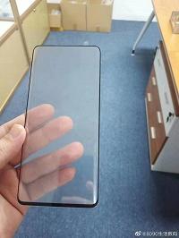 Все, кроме Apple. Huawei, Vivo, Oppo и Xiaomi выпустят смартфоны с экранами-водопадами в этом году - 1