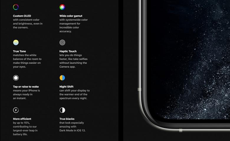 Apple действительно отказалась от технологии 3D Touch во всех своих новых смартфонах