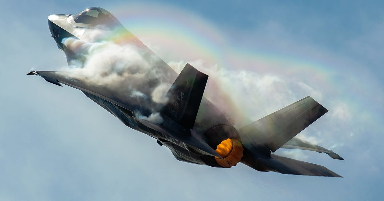 F-35 спрячется от вражеских радаров за фольгой
